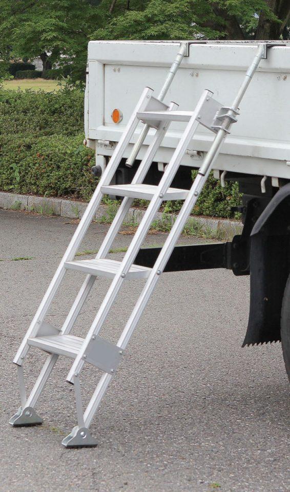 多目的階段・ステップ幅広タイプ 有効幅40cm
