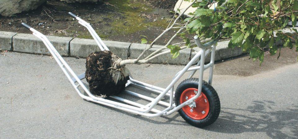 植木運搬用1輪車